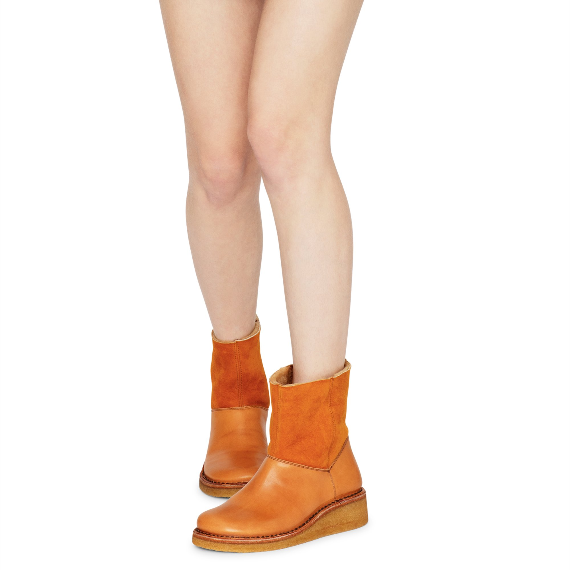 Product image Rubber Slip On Bootie