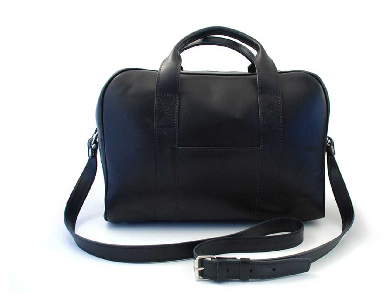 Day Bag Black