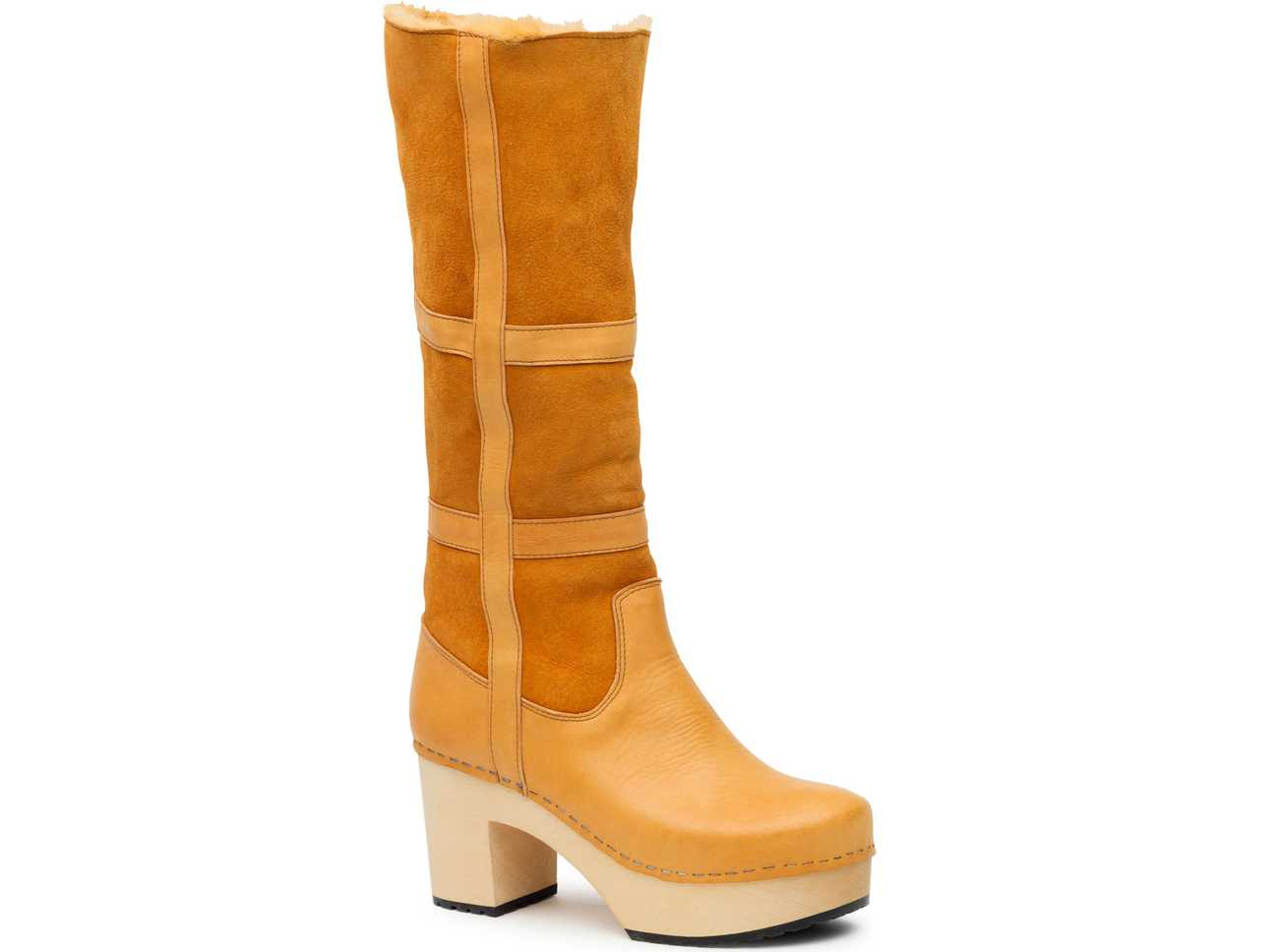 Hippie Boot Nature