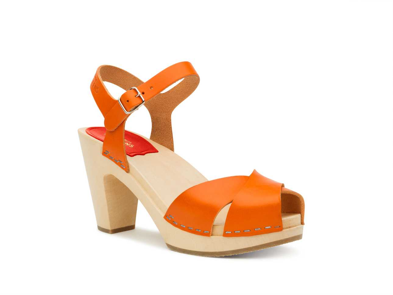 Merci Sandal Orange