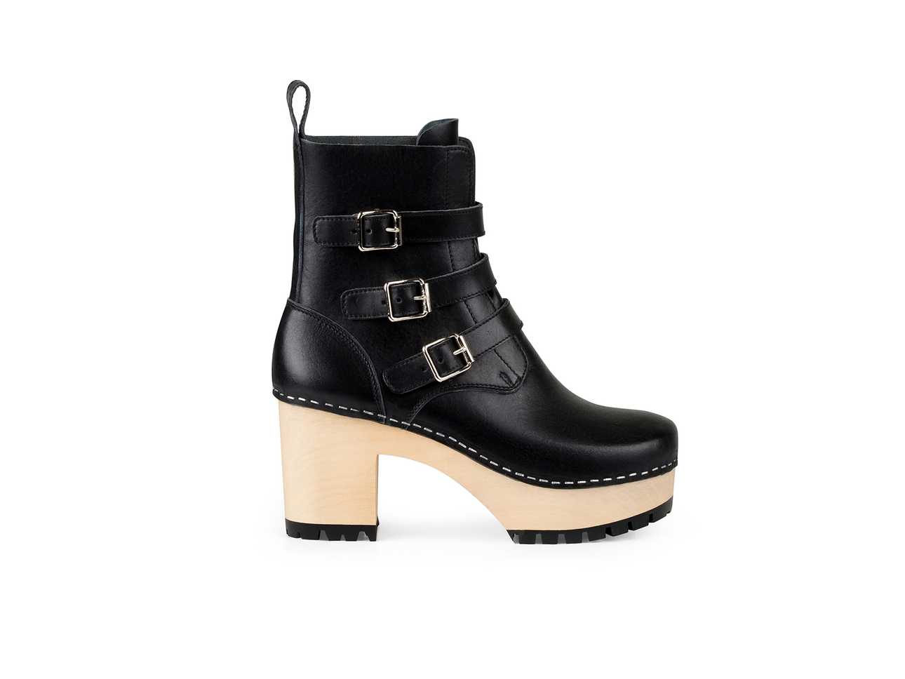Product image Buckle Boot