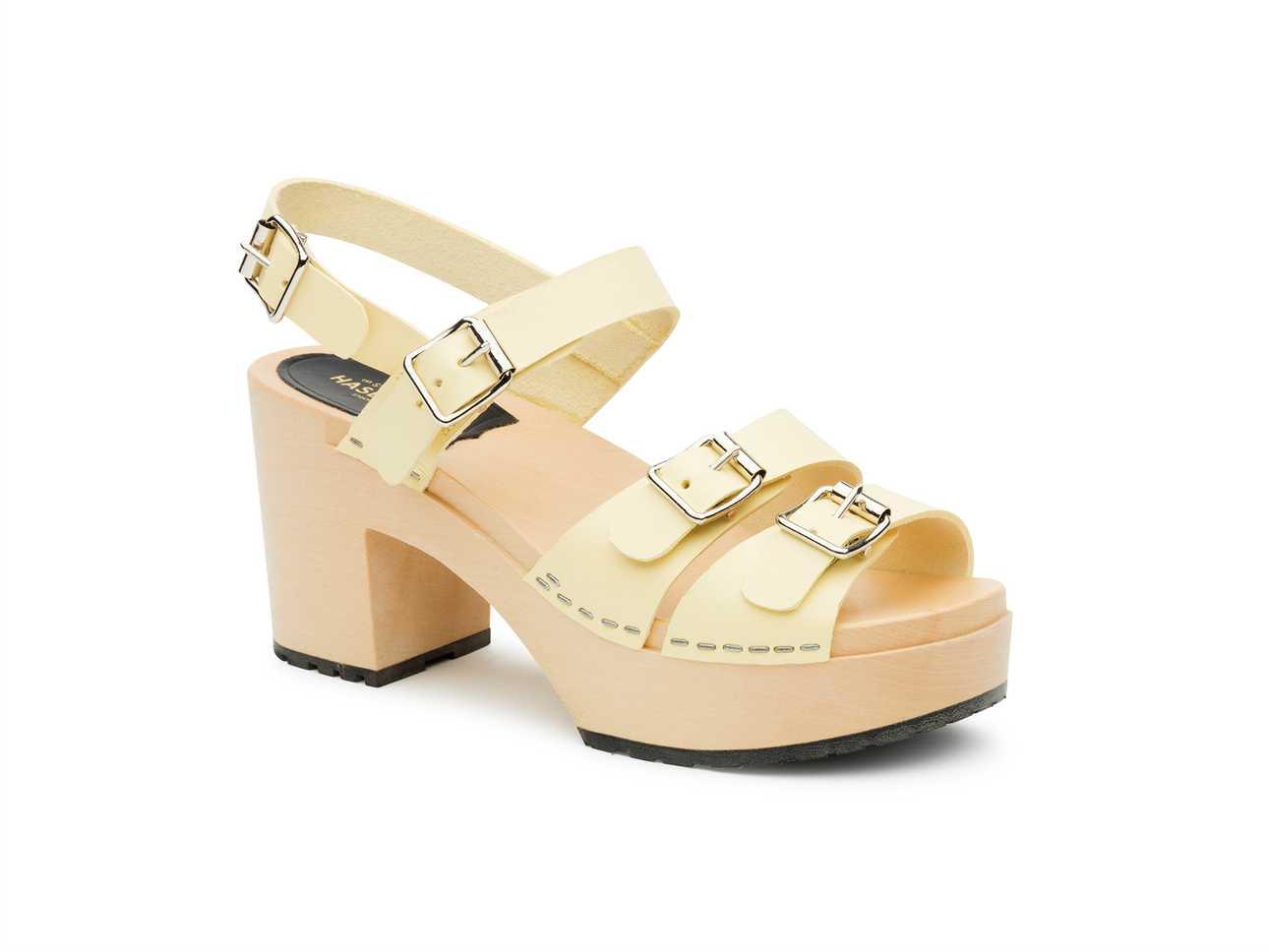 Product image Buckle Sandal
