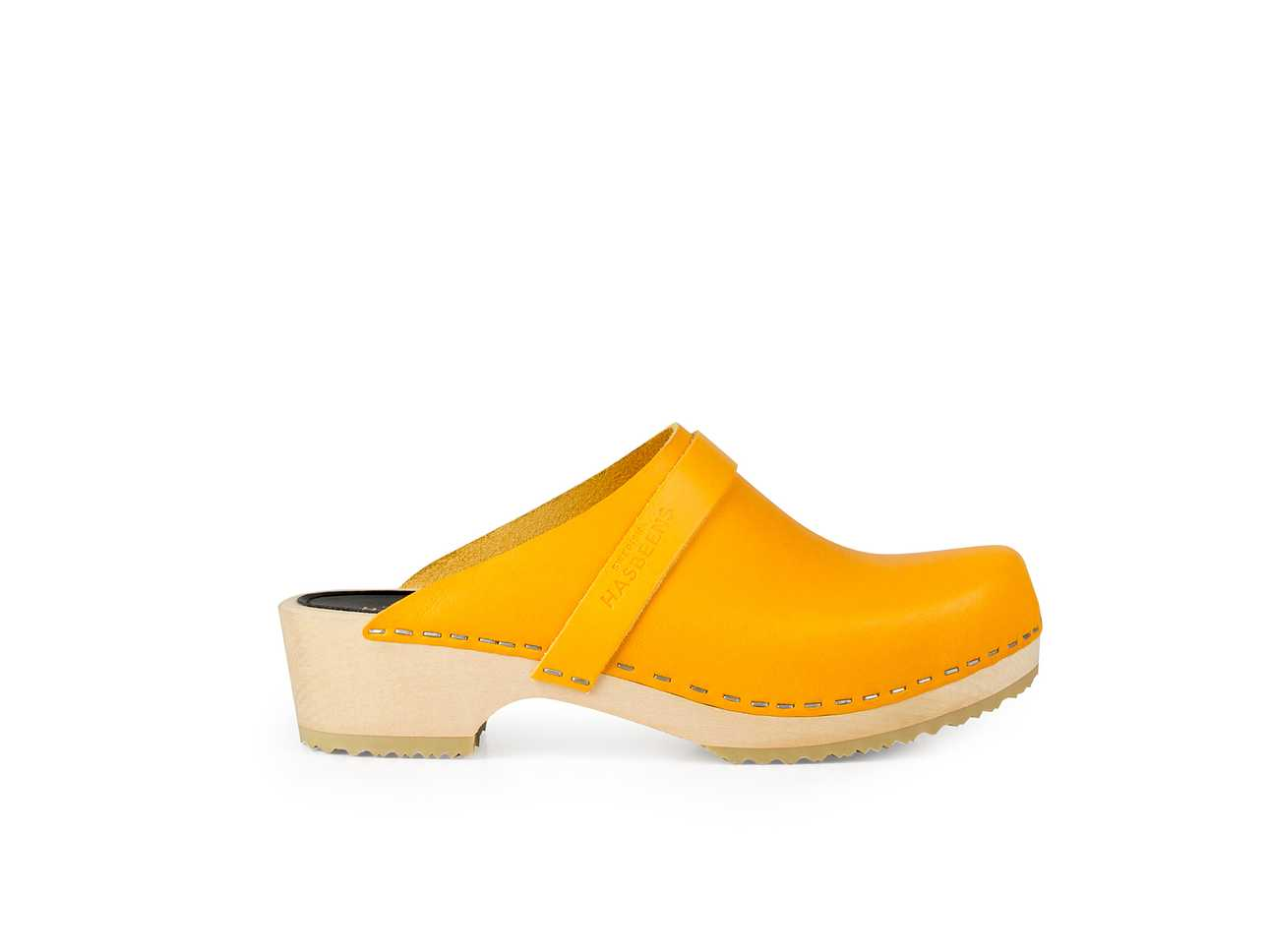 Swedish Husband Warm Yellow