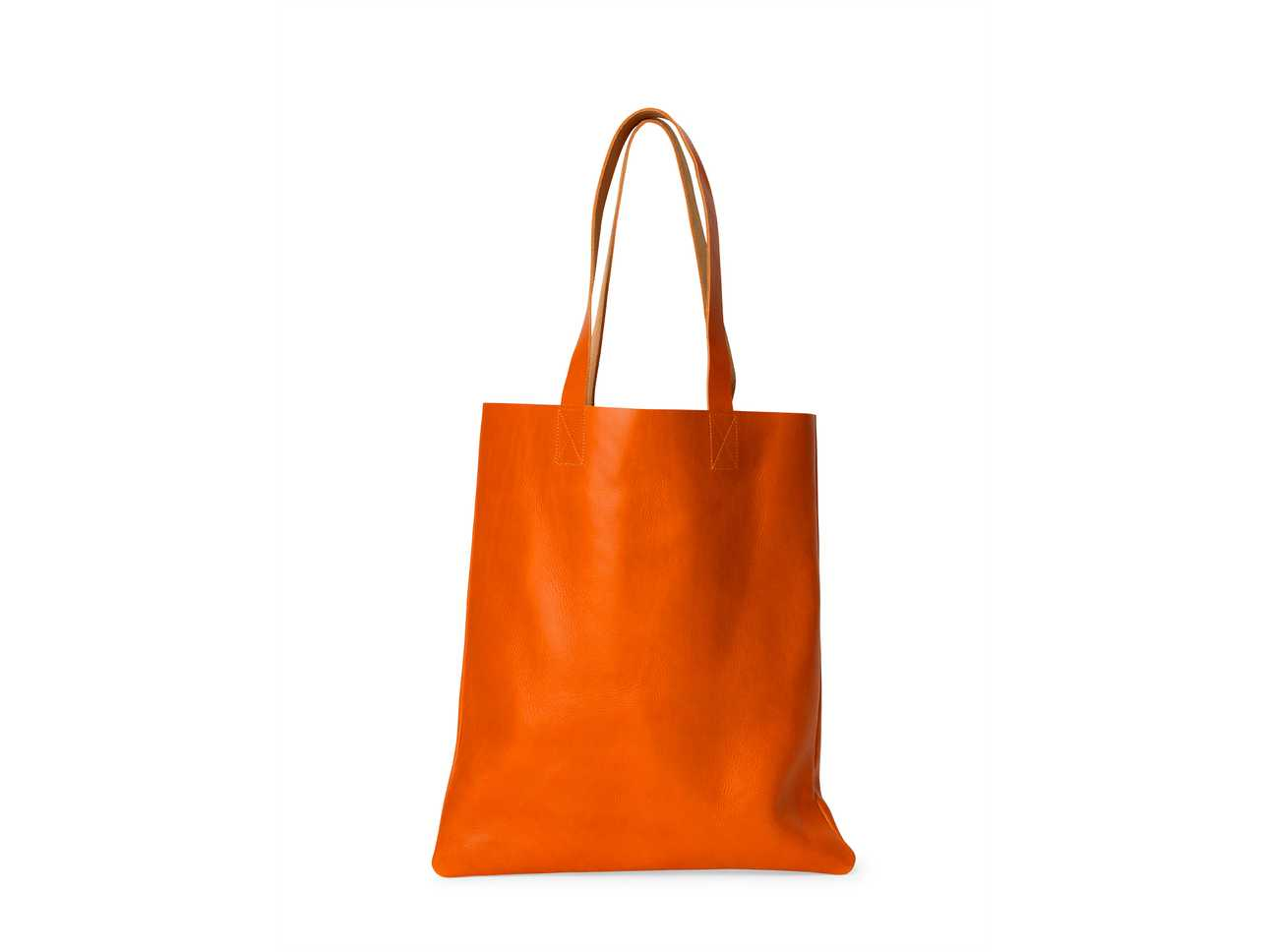 Bag for Life Orange