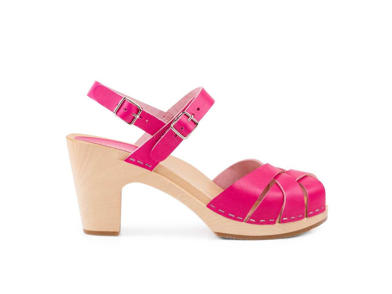 Katja Neon Pink
