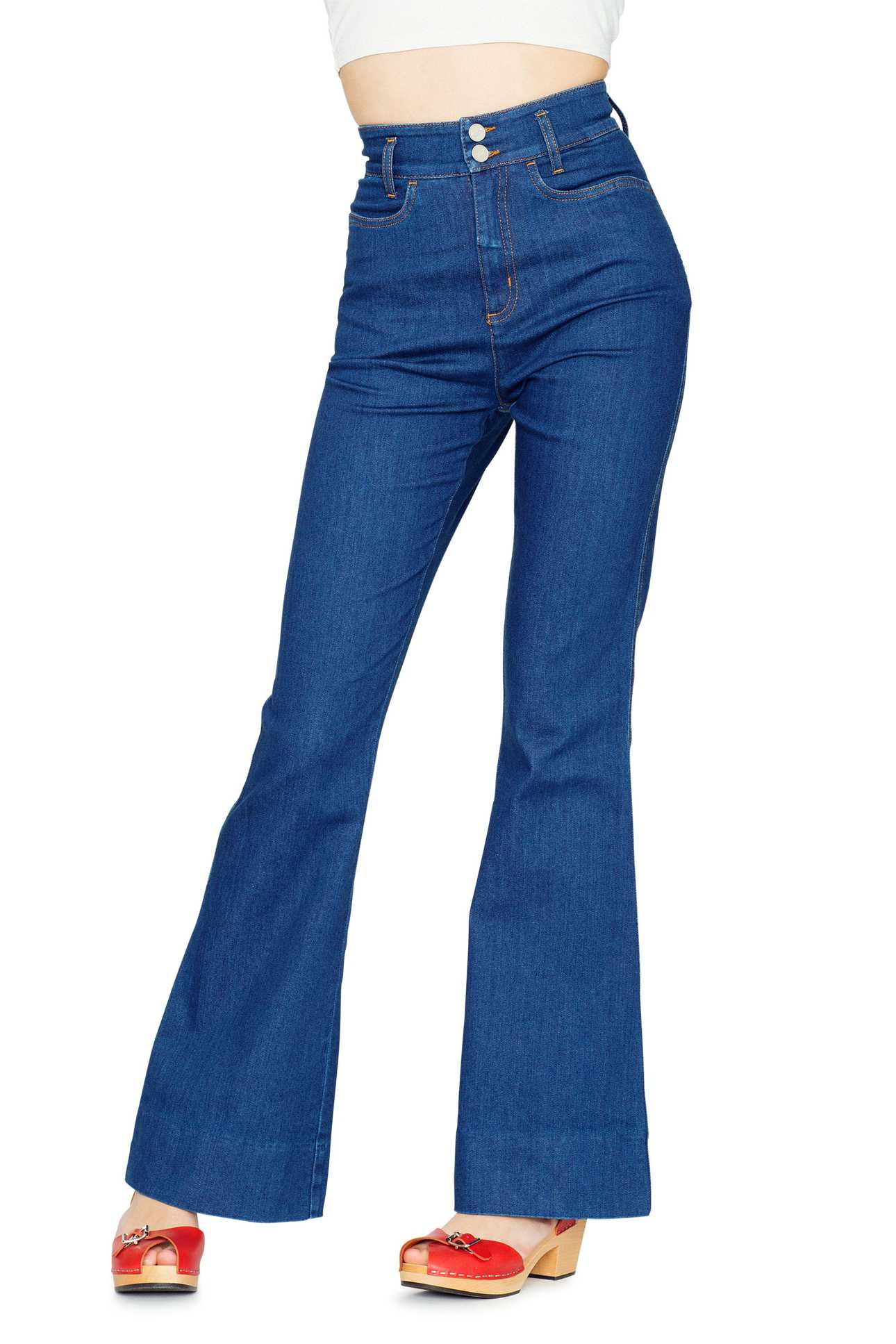 Product image Flare Jeans Denim