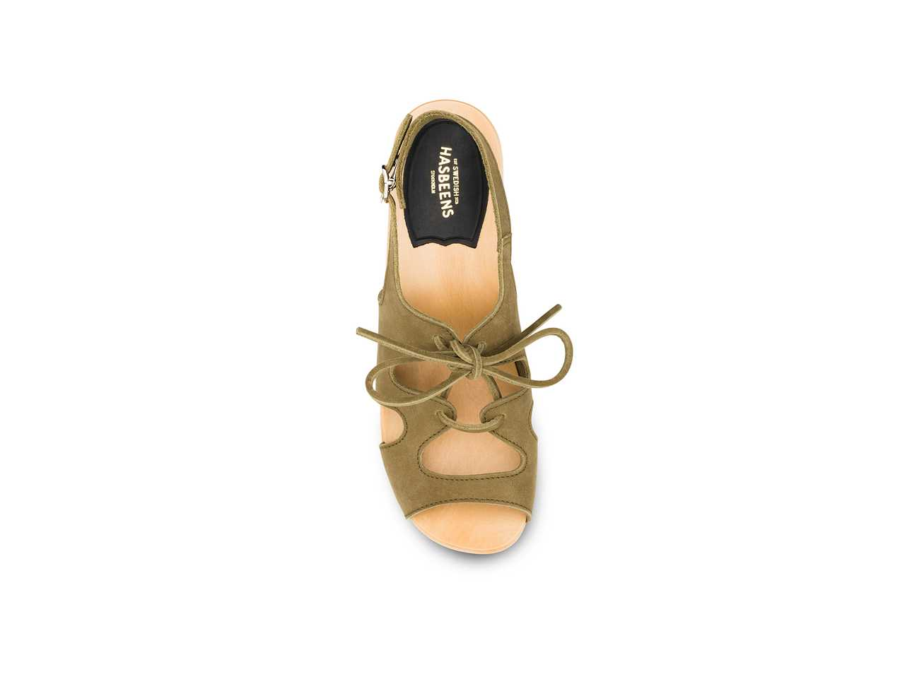 Product image Lace Up Sandal