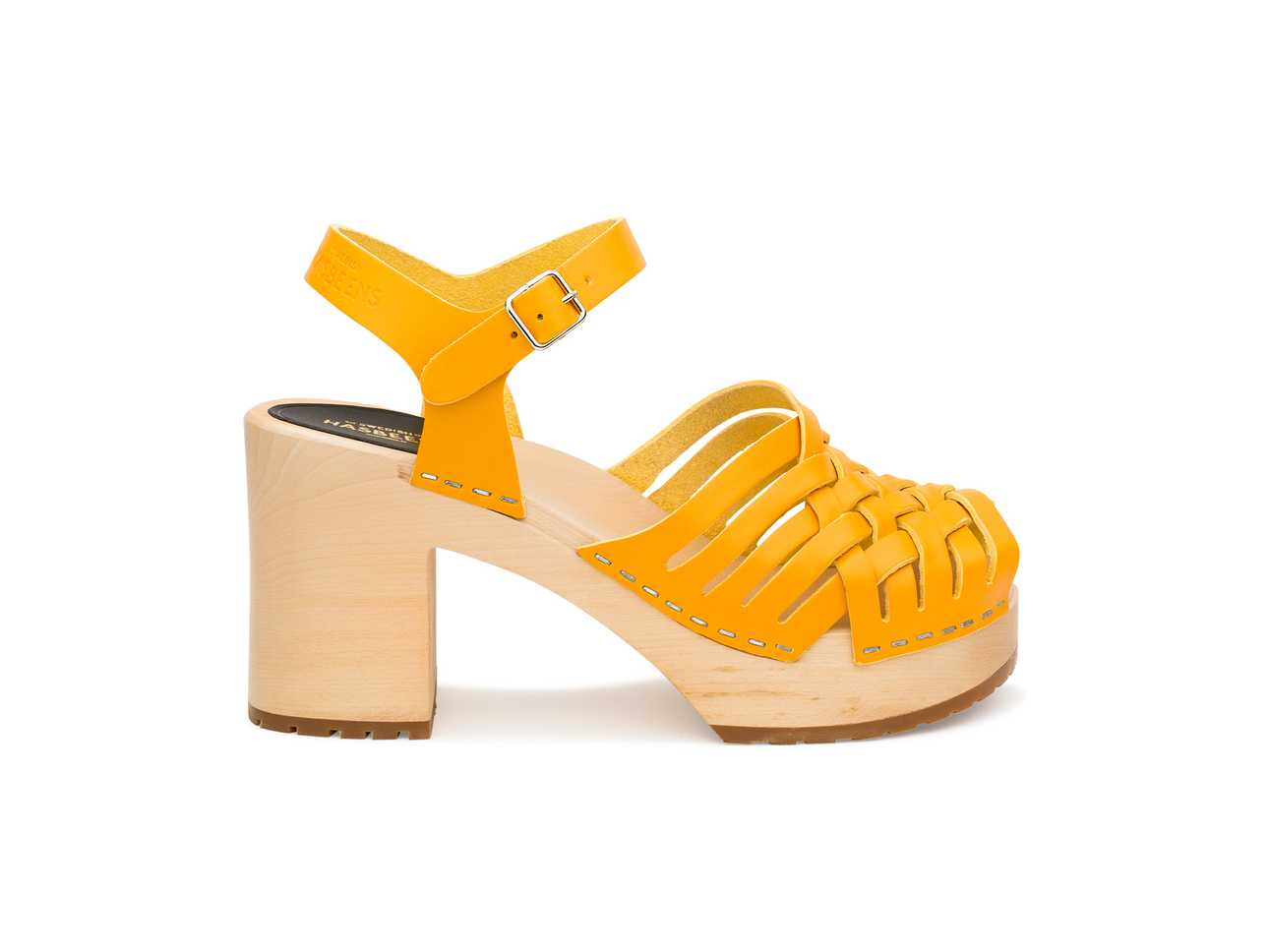 Gullan Warm Yellow