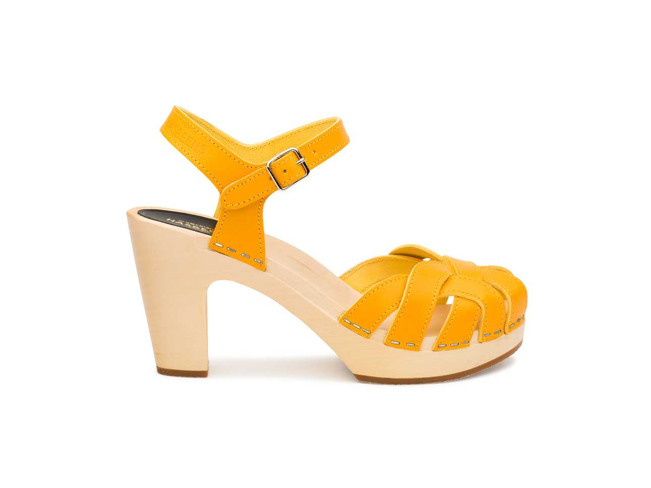 Pearl Sky High Warm Yellow