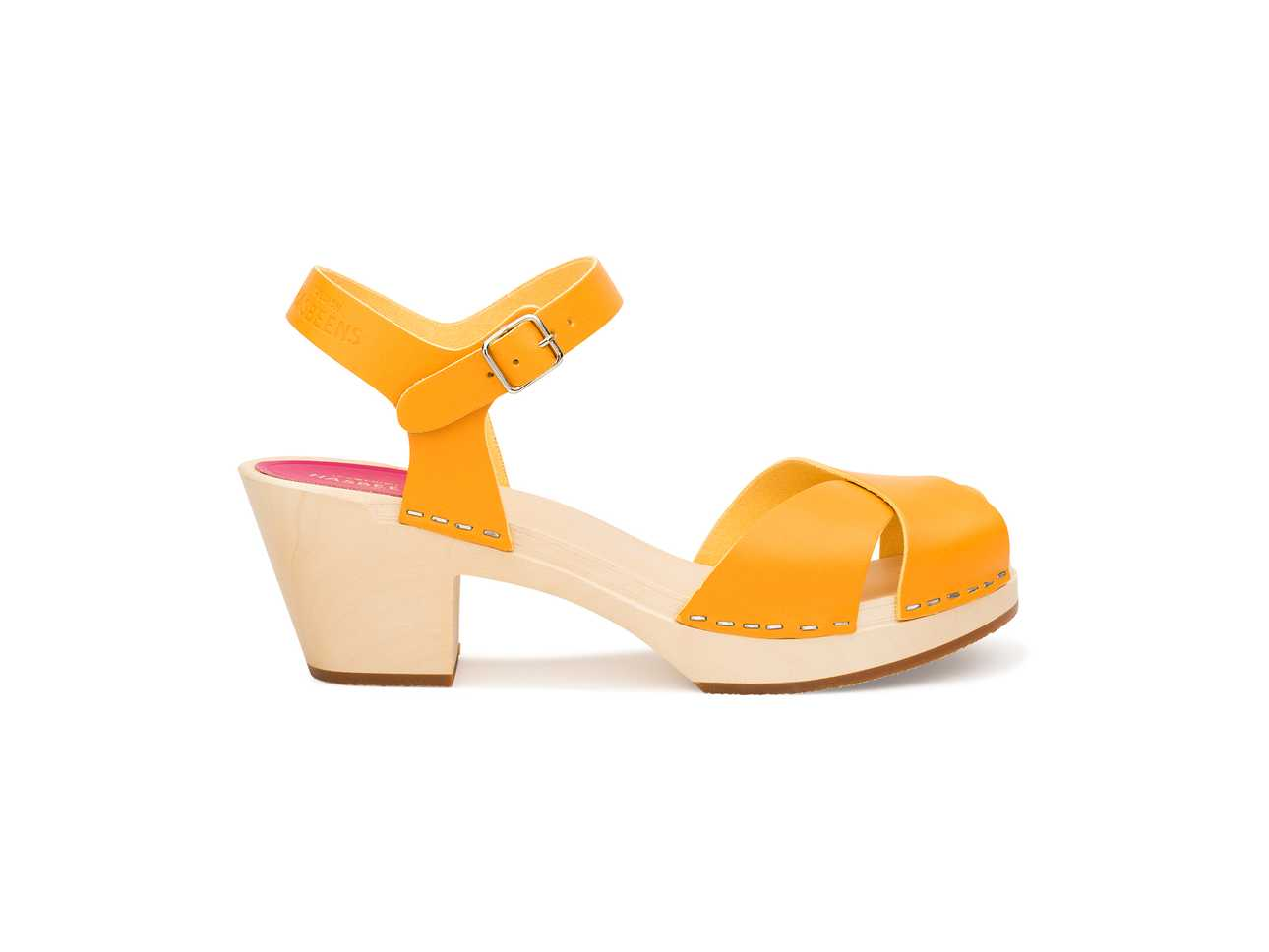 Mirja Warm Yellow