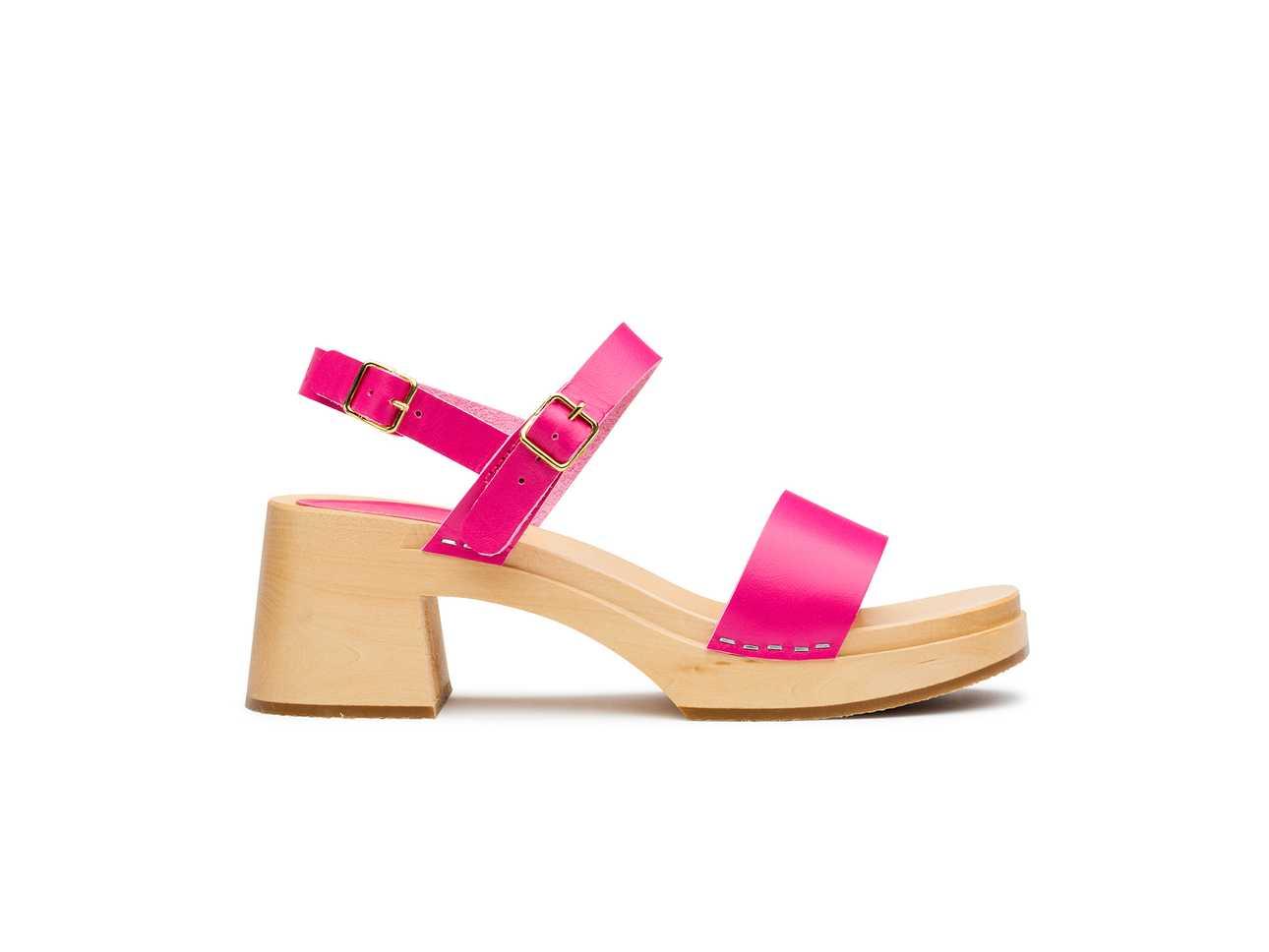 1fc7732792b4 Gittan Neon Pink Neon Pink