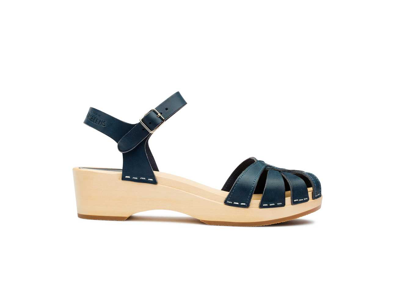 Cross strap Debutant Dark Blue