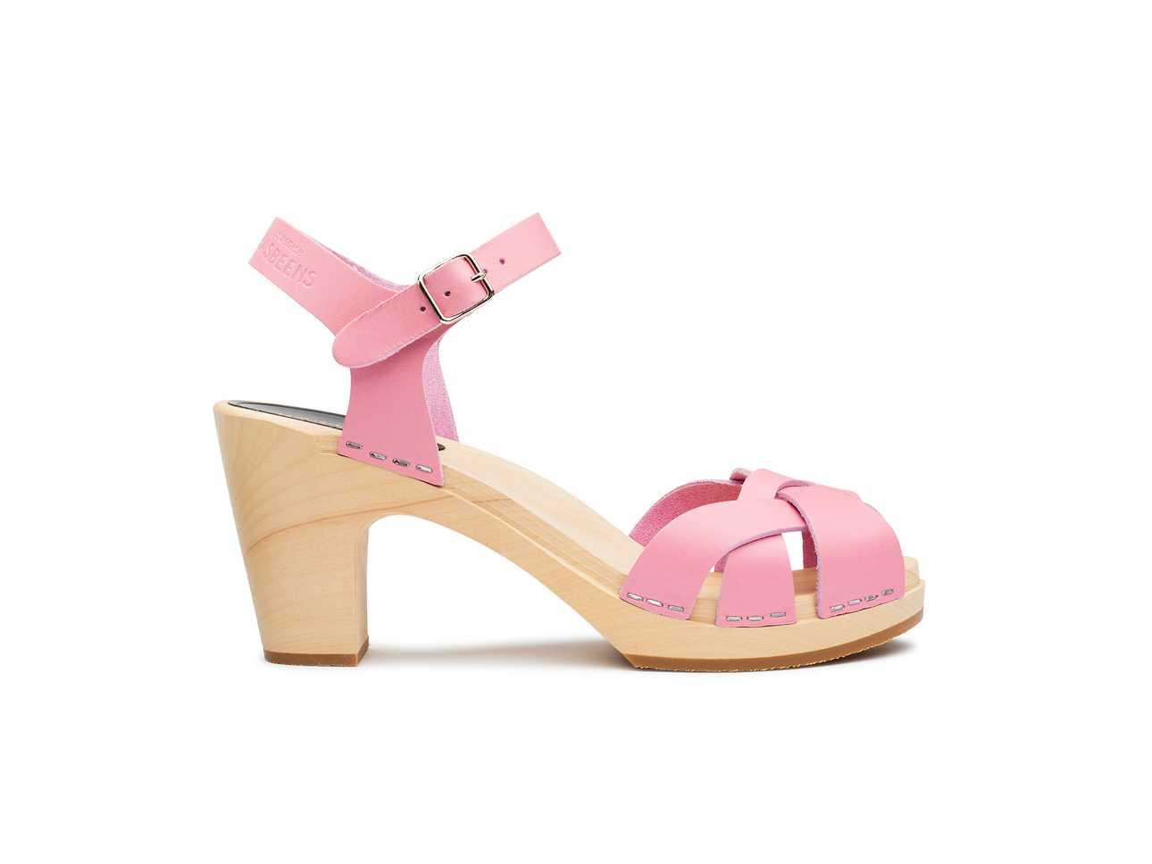 Kringlan Bubble Gum Pink