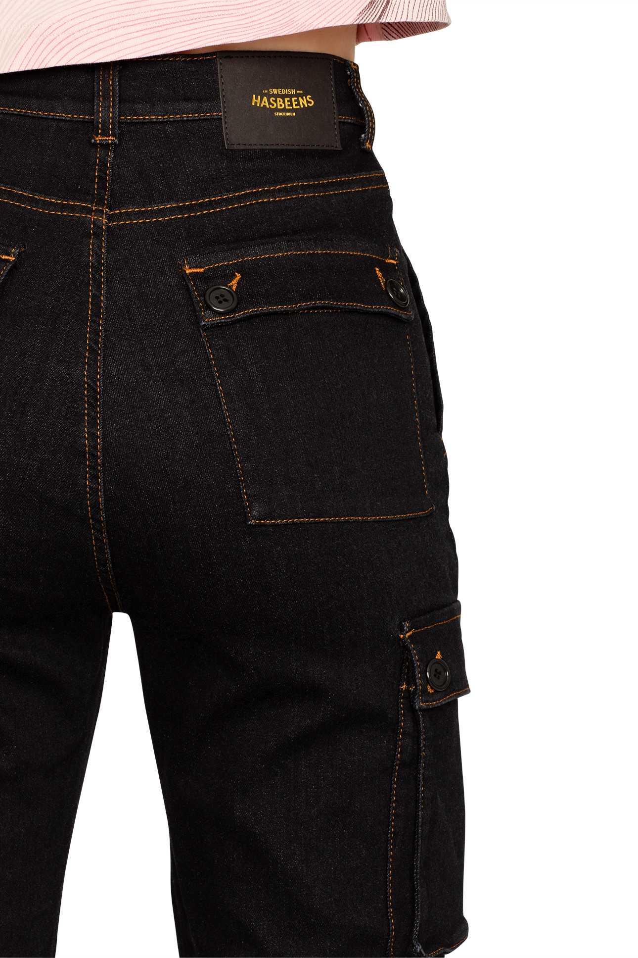 Product image Cargo Pant Denim