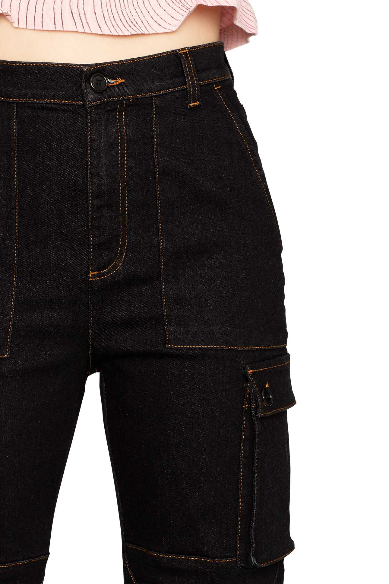 Product image Cargo Pant Denim