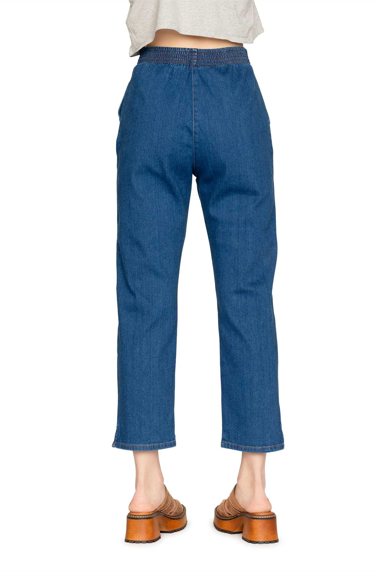 Product image 80's Denim Pant