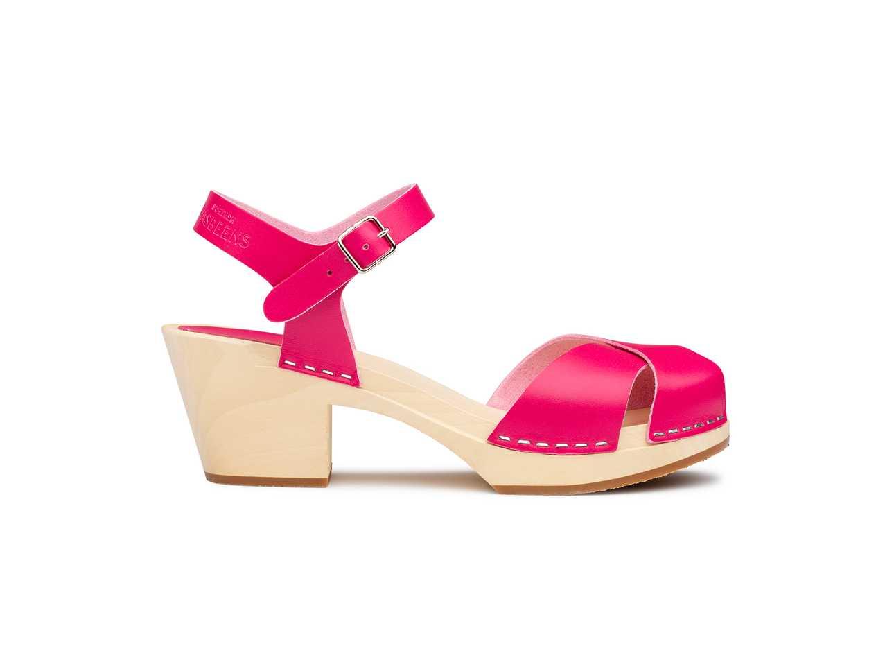Mirja Cherry Pink