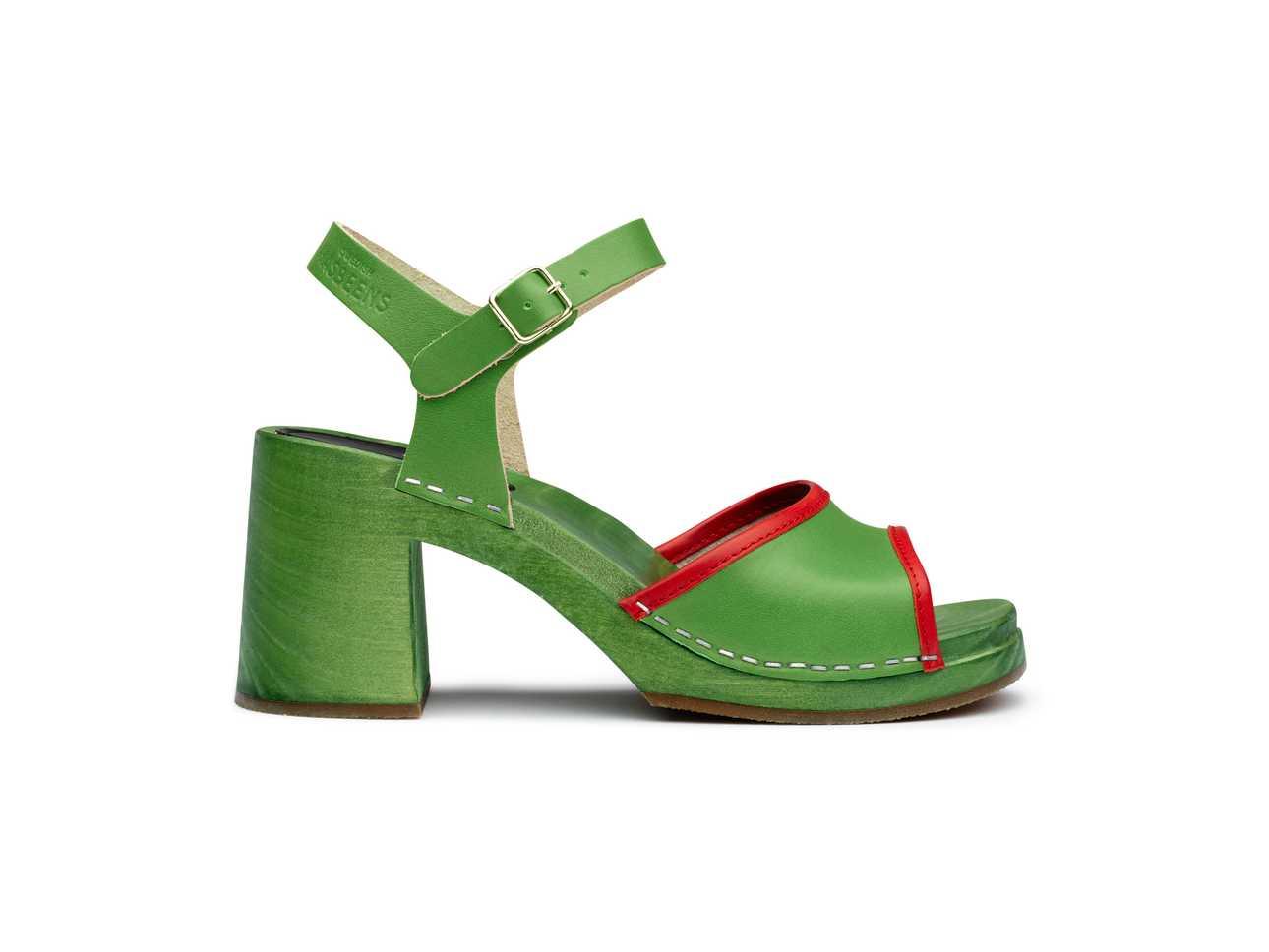 Inger Red / Green