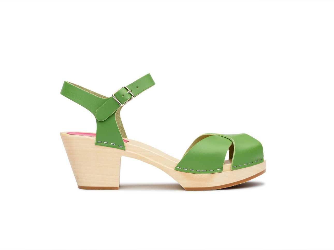 Mirja Grass Green