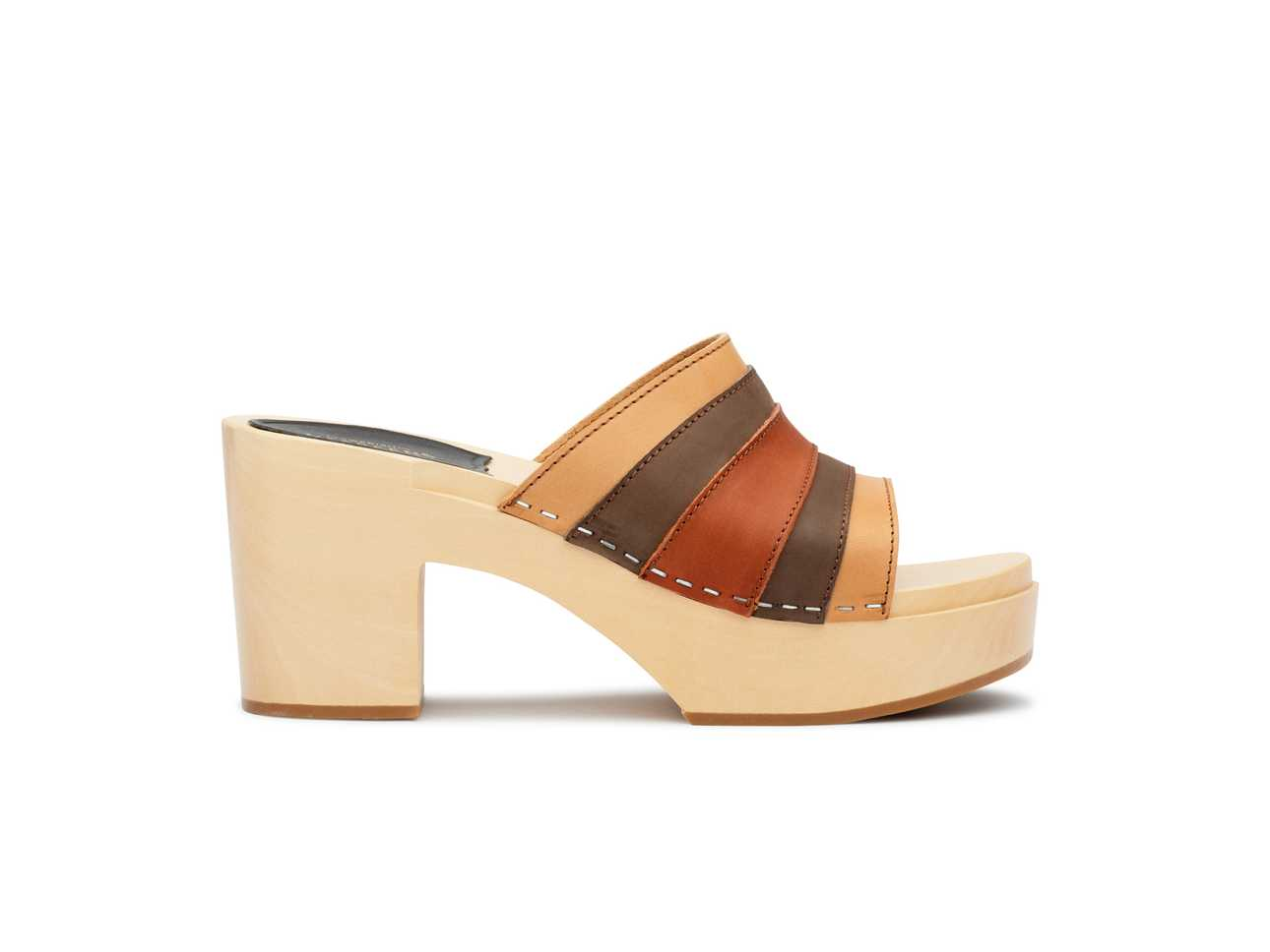 Anki Brown Nubuck color combo
