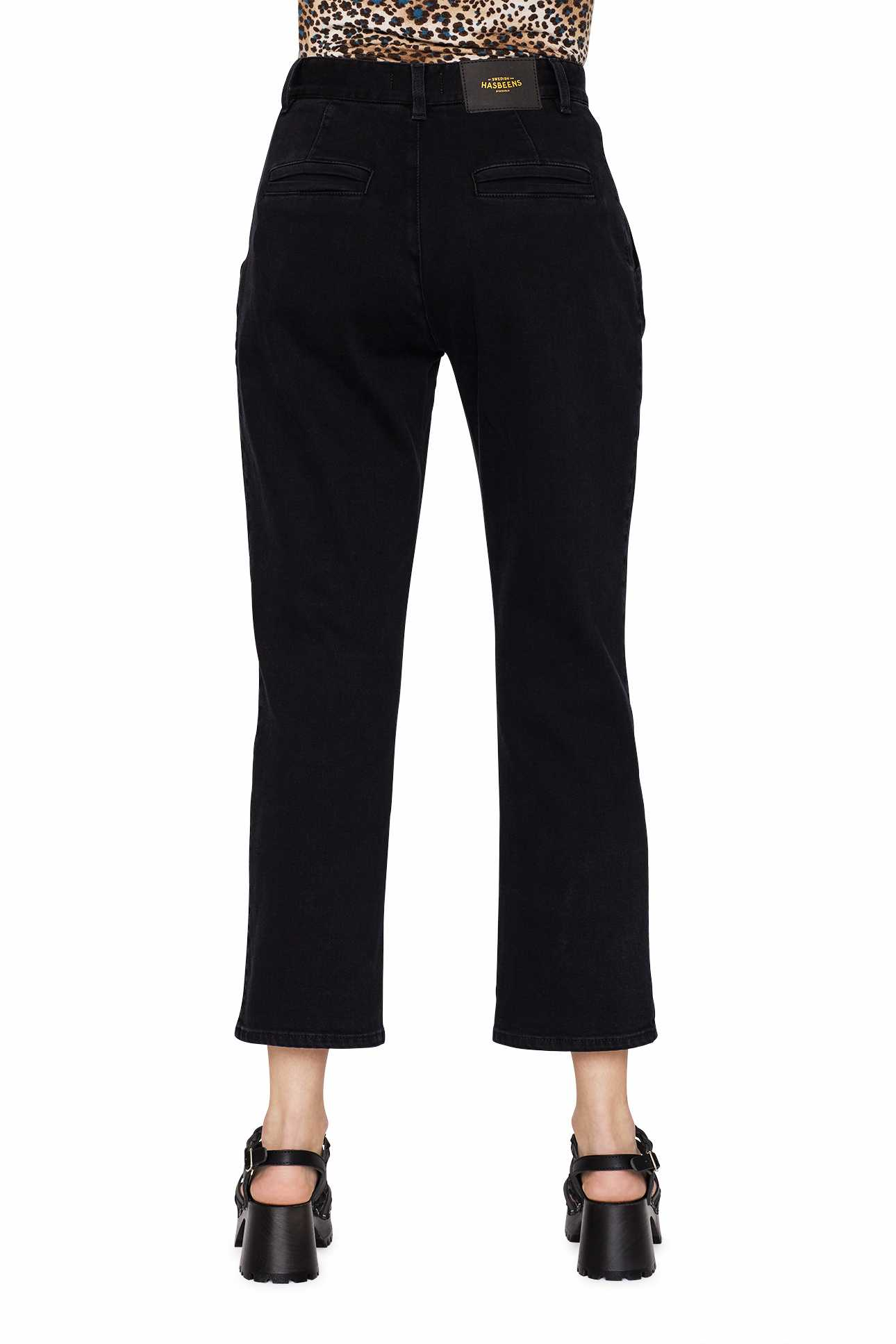 Product image Pleat Pant