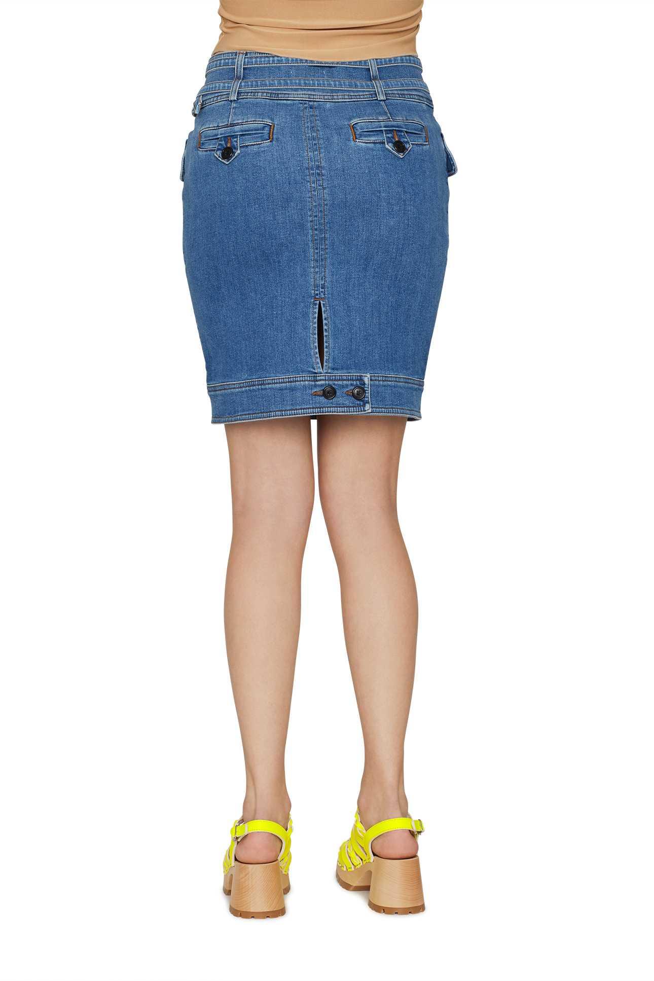 Product image Cargo Skirt