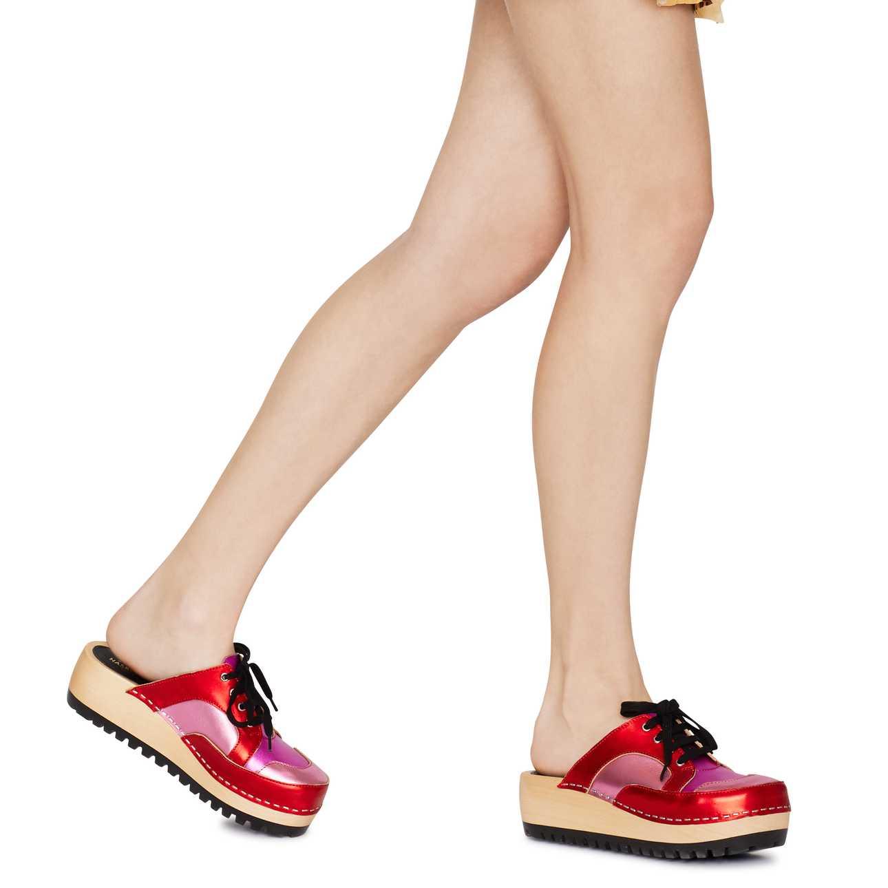 Sneakers Clog
